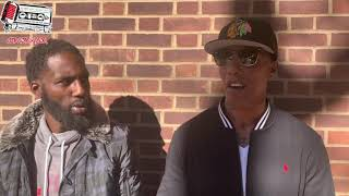 Ar-Ab's Childhood Friend Speaks On Vlad Tv & How The Feds Used Social Media To Bring Down OBH!