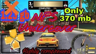 Need for speed undercover free download full version highly