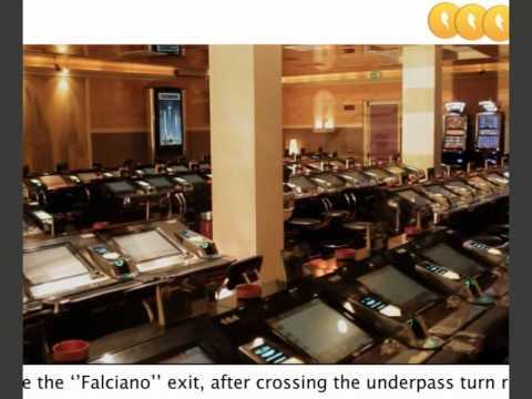 Sala Slot Giochi del Titano