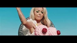 KATJA KRASAVICE   SUGAR DADDY Official Music Video (1080p Reupload)