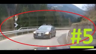 Gambar cover #5 INCIDENTI stradali DIRETTA ITALIA 2016 (Driving in Italy)