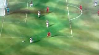Fifa 2010 Goal Schweinsteiger