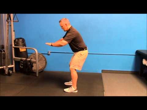 Week 3 Workout: Golf Strength, No Equipment Required