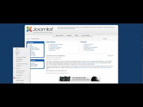 Joomla Help: Adding A Sitemap To Your Website