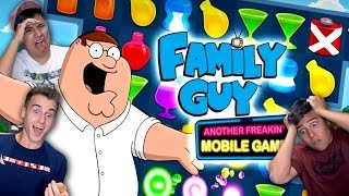 Family Guy The Game!