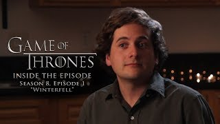 "GOT Inside the Episode - ""Season 8: Episode 1"""