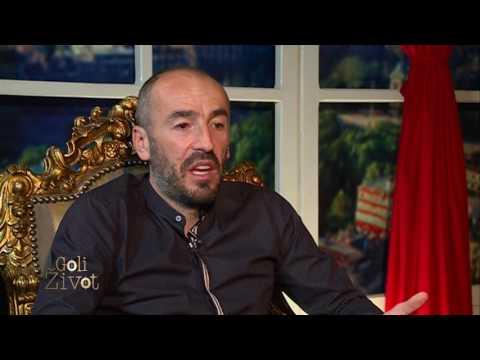 GOLI ZIVOT: Alen Azaric (Tv Happy 23.06.2017)