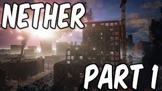 NETHER - Gameplay - Part 1 - Walkthrough (PC) Let