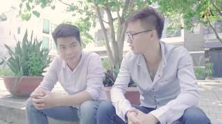 Tán gái bằng điệu Nhẩy HÃY TRAO CHO ANH của SẾP và nhận cái kết ..: NguyenHau Production