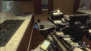 "MW2 Spec Ops ""Wardriving"" Veteran Guide"