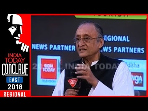 Modi Govt Does Not Know How To Govern: Amit Mitra | India Today Conclave East 2018