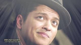 BRUNO MARS  -  JUST THE WAY YOU ARE  [AUDIO HD]
