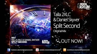 Talla 2XLC & Daniel Skyver - Split Second (Original Mix) [MA067] OUT NOW!