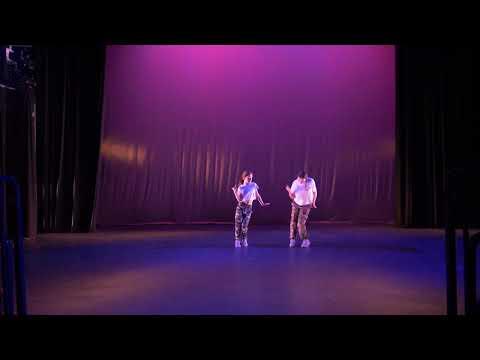 Phoenix Starr Academy | Alice Smet + Anastazja Treder | Bestie | Bhad Barbie
