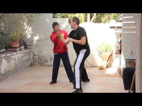 Clevenger Private Lesson Trailer