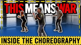 Inside the Choreography w Paul Becker | This Means War