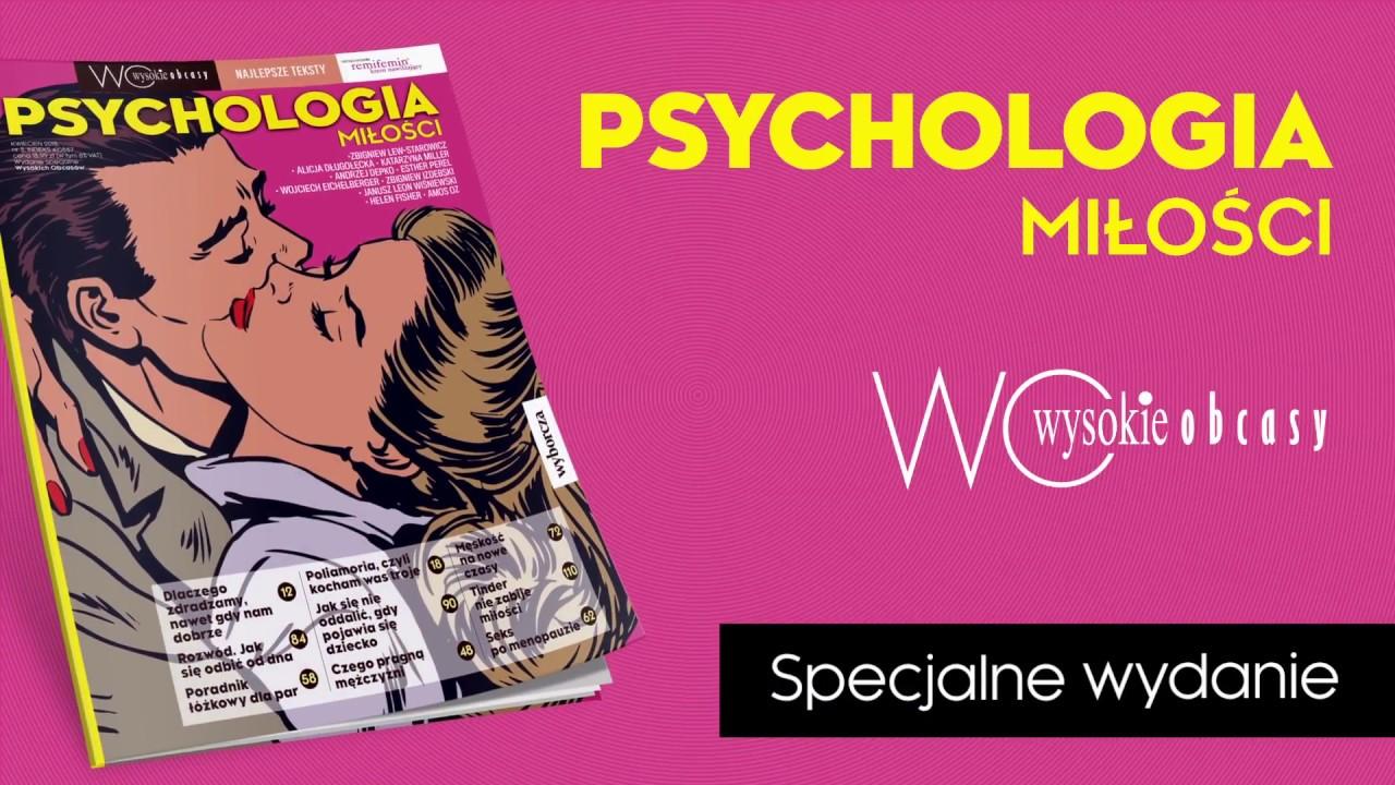 PSYCHOLOGIA MIŁOŚCI PDF
