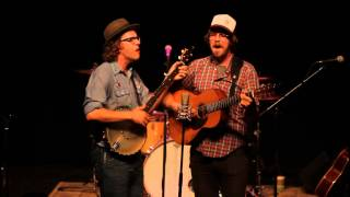 Phil & Brad Cook - Only a Hobo