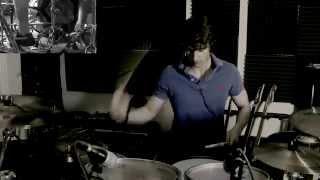 Born Of Osiris Illuminate Drum Cover By Joe Fenney