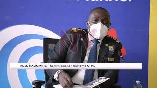 REVENUE COLLECTION: URA in UGX2.3 trillion shortfall