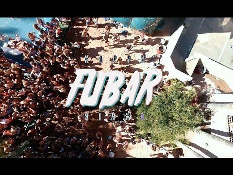 University of Arizona FUBAR Party ft. KapSlap