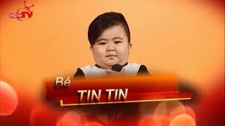 Phát sốt với TIN TIN cậu bé Thần đồng âm nhạc Việt Nam 2016 khi chỉ mới 4 tuổi làm náo loạn sân khấu