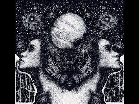 "Mount Hush & Deaf Proof ""Interstellar Smoke"" Split (New Full Album) 2016"