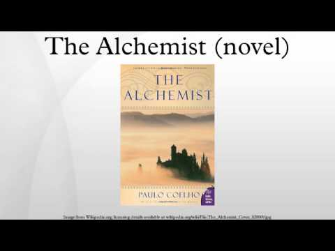 the alchemist novel the alchemist novel
