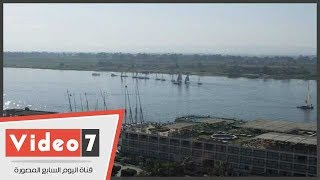 درجات الحرارة اليوم الثلاثاء 18-7-2017 بمحافظات مصر