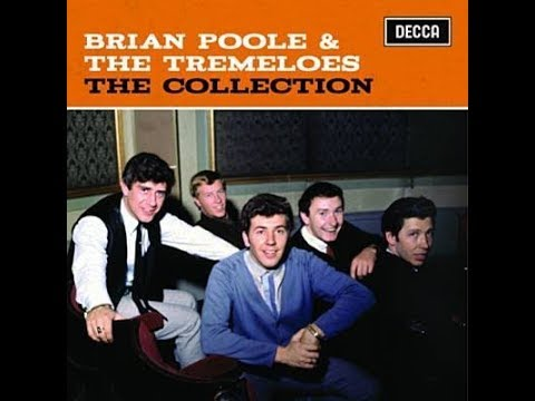 Gimme Gimme Good Lovin' - Brian Poole & The Tremeloes