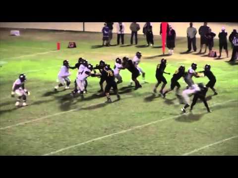 Buena Park Football 2014