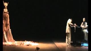DAMAS! Fragments - Langston Hugues FIN