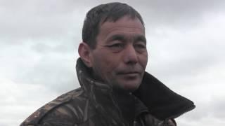 Задержан российский браконьер в Казахстане