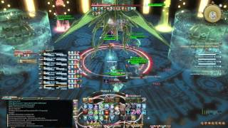 FFXIV || Alexander the Creator 3 - Cruise Chaser [A11S]  || [AST PoV]