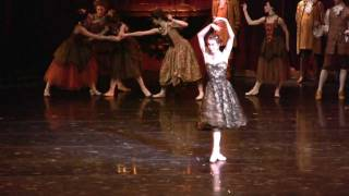 Manon - Act 2 party variation - Sylvie Guillem