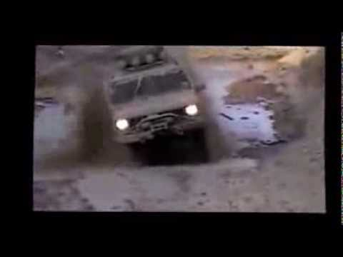 The best Jeep Song ever  ITS A JEEP THING   PAUL RANDY MINGO