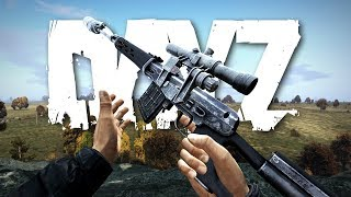 The Best Weapon in DayZ...