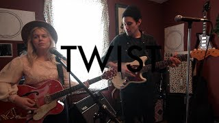 "Twist - ""Sin Monster"" on Exclaim! TV"