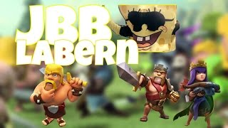 Meine Meinung zum JBB || Let's Play Clash of Clans #7