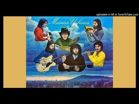 Música Urbana - Invitation Au ''Xiulet'' [HQ Audio] Iberia 1978