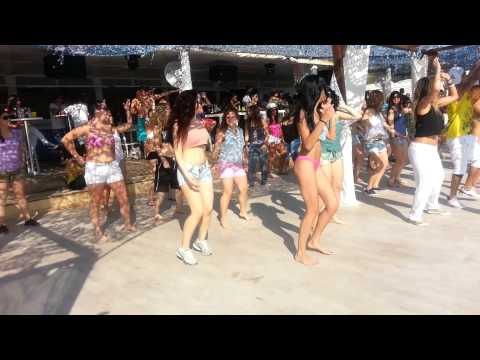 Fuego Latin Club ΛΑΤΙΝ BEACH PARTY BIKINI