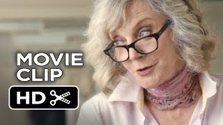 I'll See You in My Dreams Movie CLIP - Not Always (2015) - Blythe Danner Movie HD