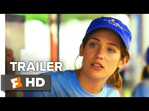 Thumbnail: AWOL Trailer #1 (2016) | Movieclips Indie