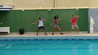 Mamacita-Bevick & DJ Torricelli| Coreografia oficial FitDance