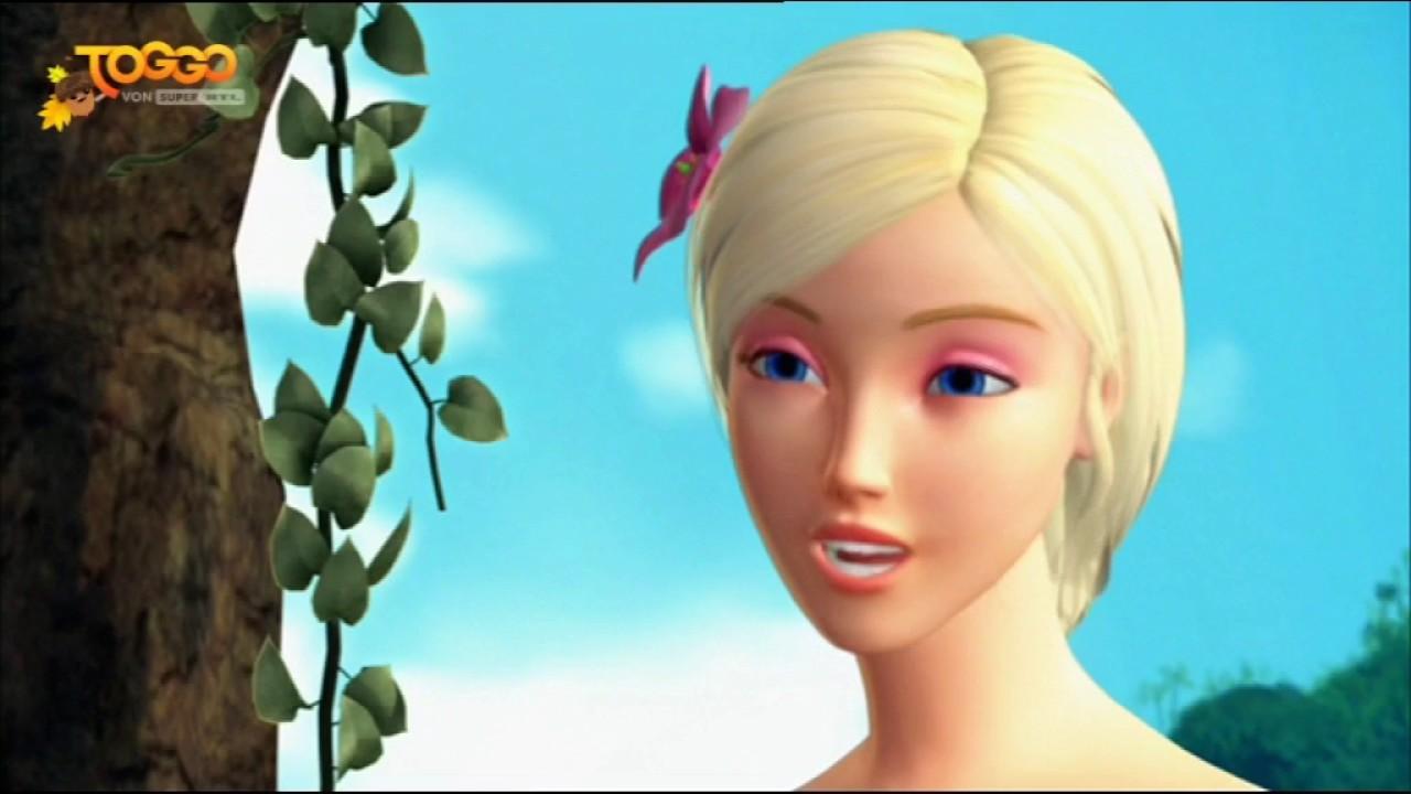 barbie tierinsel