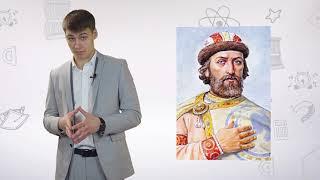 История образования в России - первая серия
