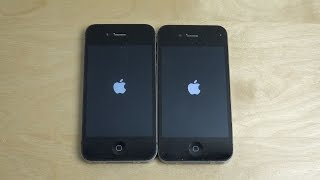 iPhone 4S Official iOS 9 vs. iPhone 4 iOS 7 - Which Is Faster?(, 2015-09-22T00:01:38.000Z)