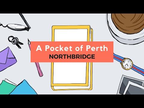 A POCKET OF PERTH - Northbridge