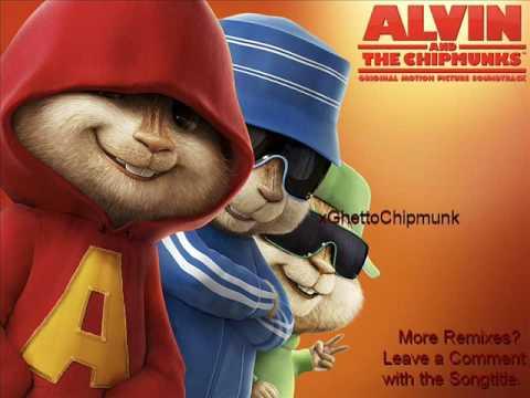 Alles Neu - Peter Fox ft.Chipmunks