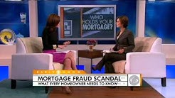 Mortgage Fraud Scandal